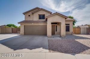 3527 W Jessica Lane, Glendale, AZ 85310
