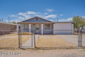 511 W 11TH Street, Casa Grande, AZ 85122