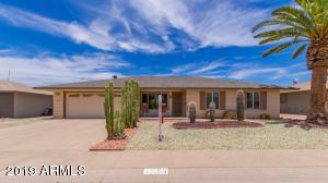 11080 W PLEASANT VALLEY Road, Sun City, AZ 85351