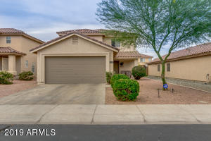 11838 W SUNNYSIDE Drive, El Mirage, AZ 85335