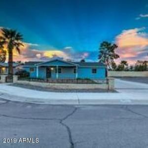 1305 N FRANCES Street, Tempe, AZ 85281