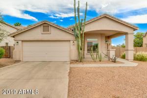 2399 W JASPER BUTTE Drive, Queen Creek, AZ 85142