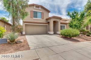 4801 W FAWN Drive, Laveen, AZ 85339