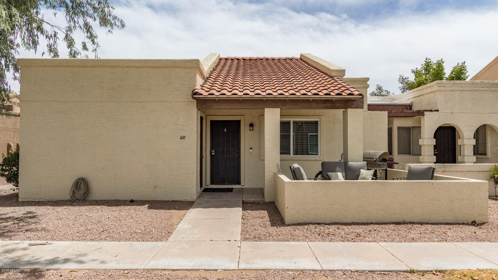 Photo of 727 S HARTFORD Street #188, Chandler, AZ 85225