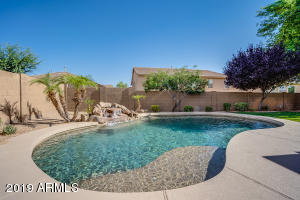 4321 W Dorsaneo Lane, Anthem, AZ 85087