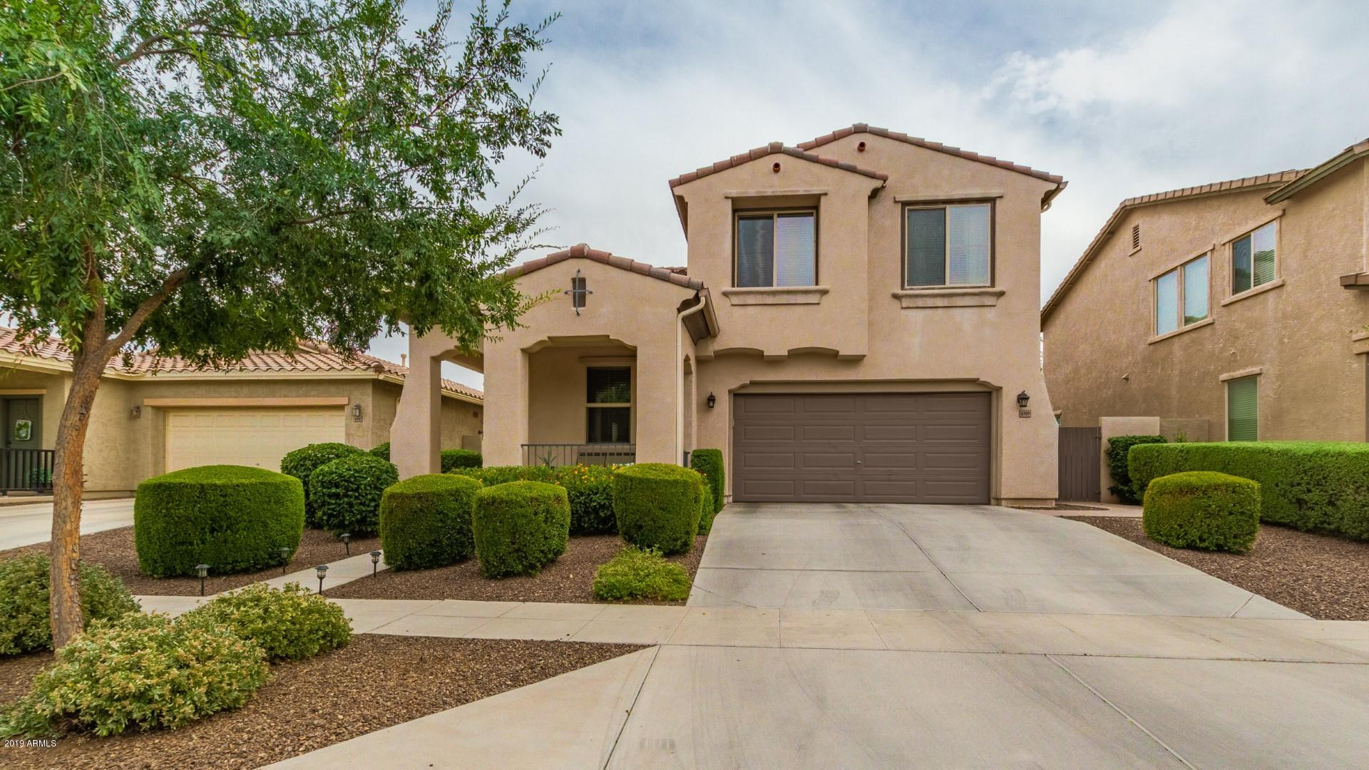 14909 W GEORGIA Drive, Surprise, Arizona