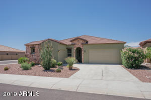 11941 W VILLA HERMOSA Lane, Sun City, AZ 85373