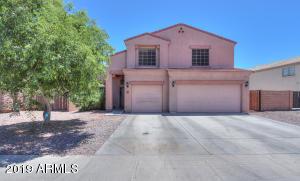 2200 N MAGDELENA Place, Casa Grande, AZ 85122