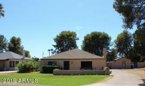 1102 E FERN Drive, Phoenix, AZ 85014