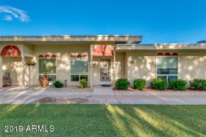13429 N EMBERWOOD Drive, Sun City, AZ 85351