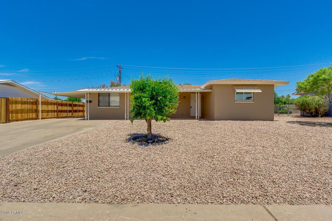 Photo of 5452 E BILLINGS Street, Mesa, AZ 85205