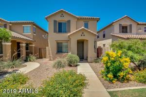1685 E ELGIN Street, Gilbert, AZ 85295