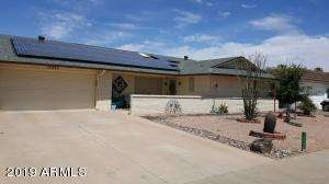 13240 W MARBLE Drive, Sun City West, AZ 85375