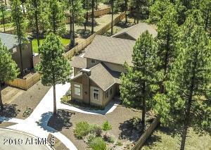 2389 N Tillie Lane, Flagstaff, AZ 86001