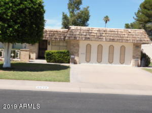 9626 W OAK RIDGE Drive, Sun City, AZ 85351