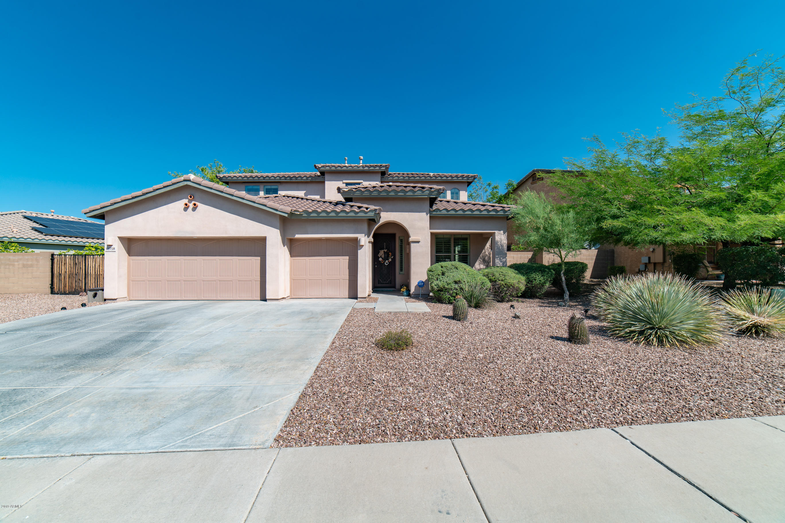 12758 W EAGLE RIDGE Lane, Vistancia, Arizona