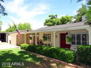 1220 W PALO VERDE Drive, Phoenix, AZ 85013