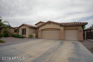3814 E AQUARIUS Place, Chandler, AZ 85249