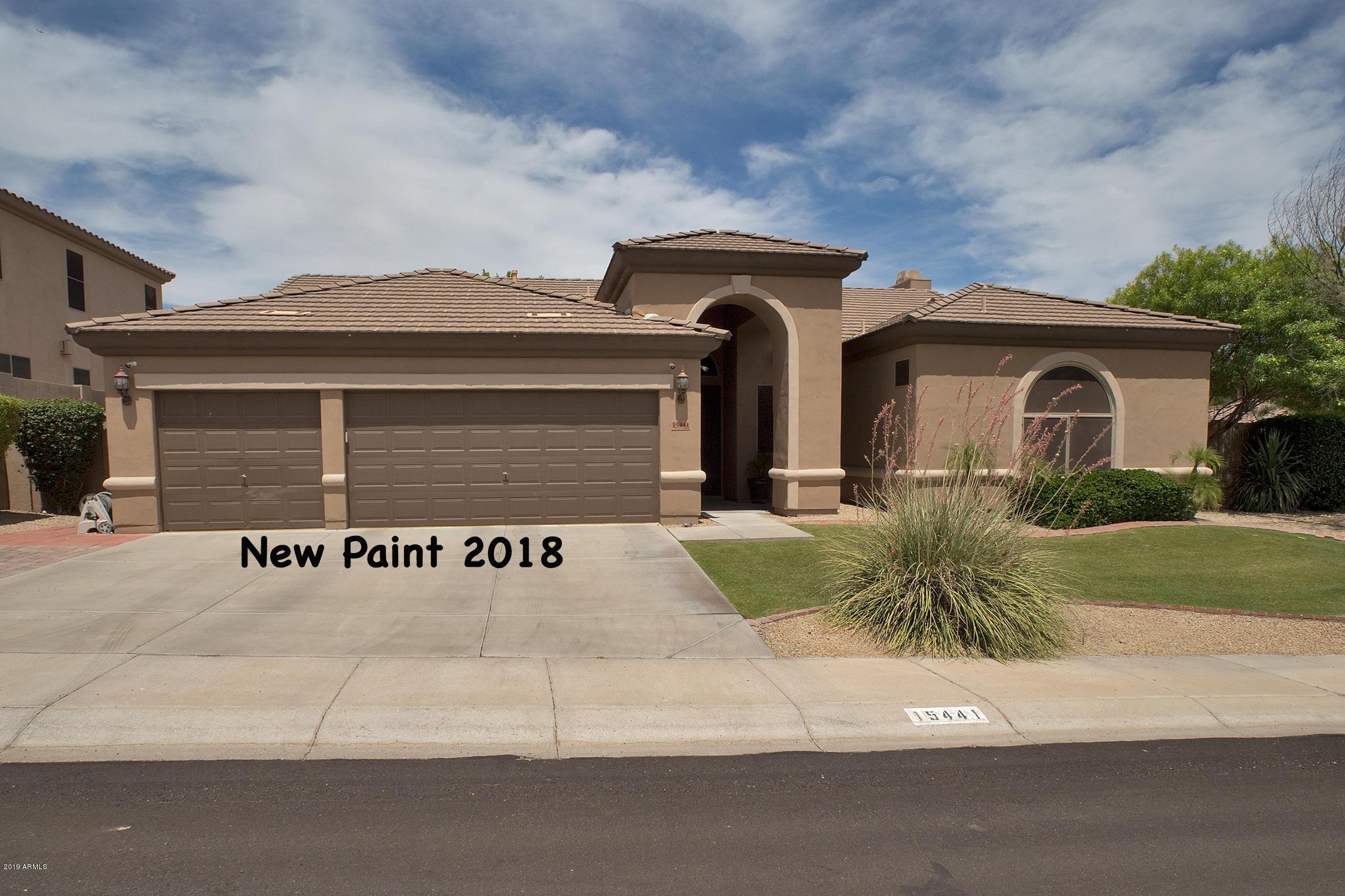 Photo of 15441 S 4TH Drive, Phoenix, AZ 85045