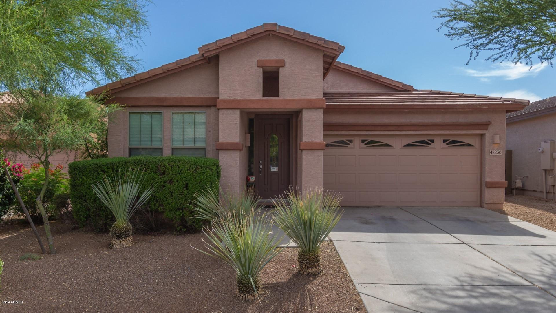 42230 N 46TH Lane, Anthem in Maricopa County, AZ 85086 Home for Sale