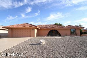 17412 N CONQUISTADOR Drive, Sun City West, AZ 85375
