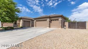 7595 N 85TH Drive, Glendale, AZ 85305
