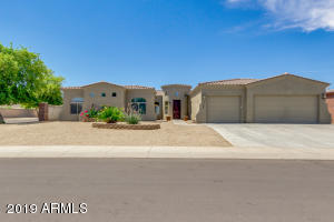 3125 W DESERT Lane, Laveen, AZ 85339