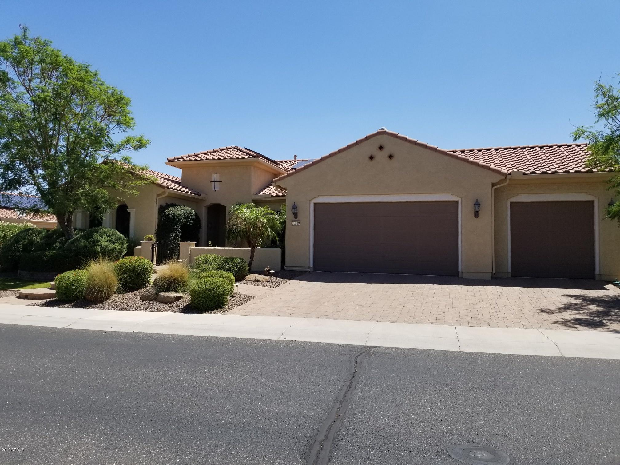 Photo of 20319 N 264TH Avenue, Buckeye, AZ 85396