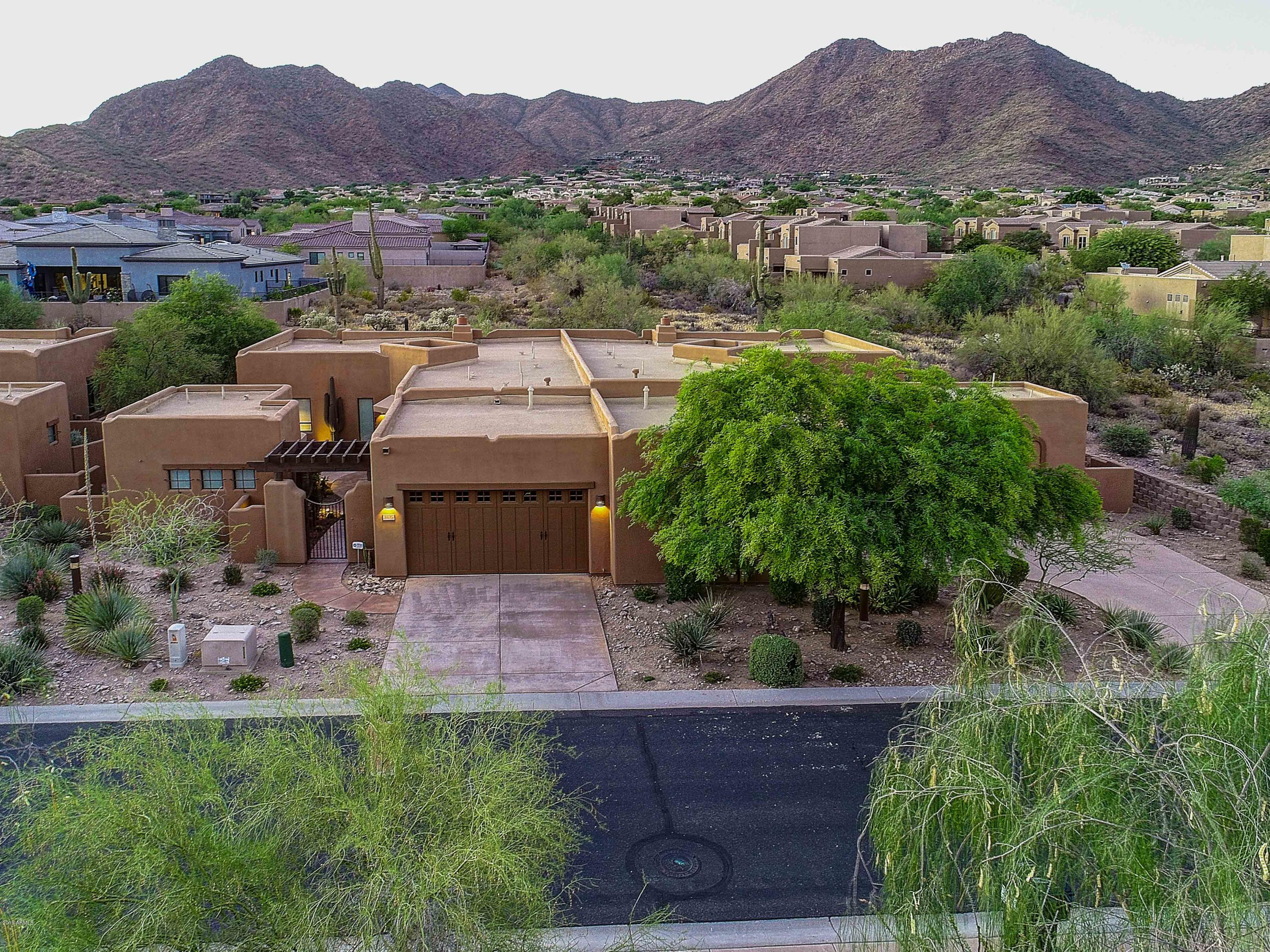 Photo of 13450 E Via Linda Street #1035, Scottsdale, AZ 85259