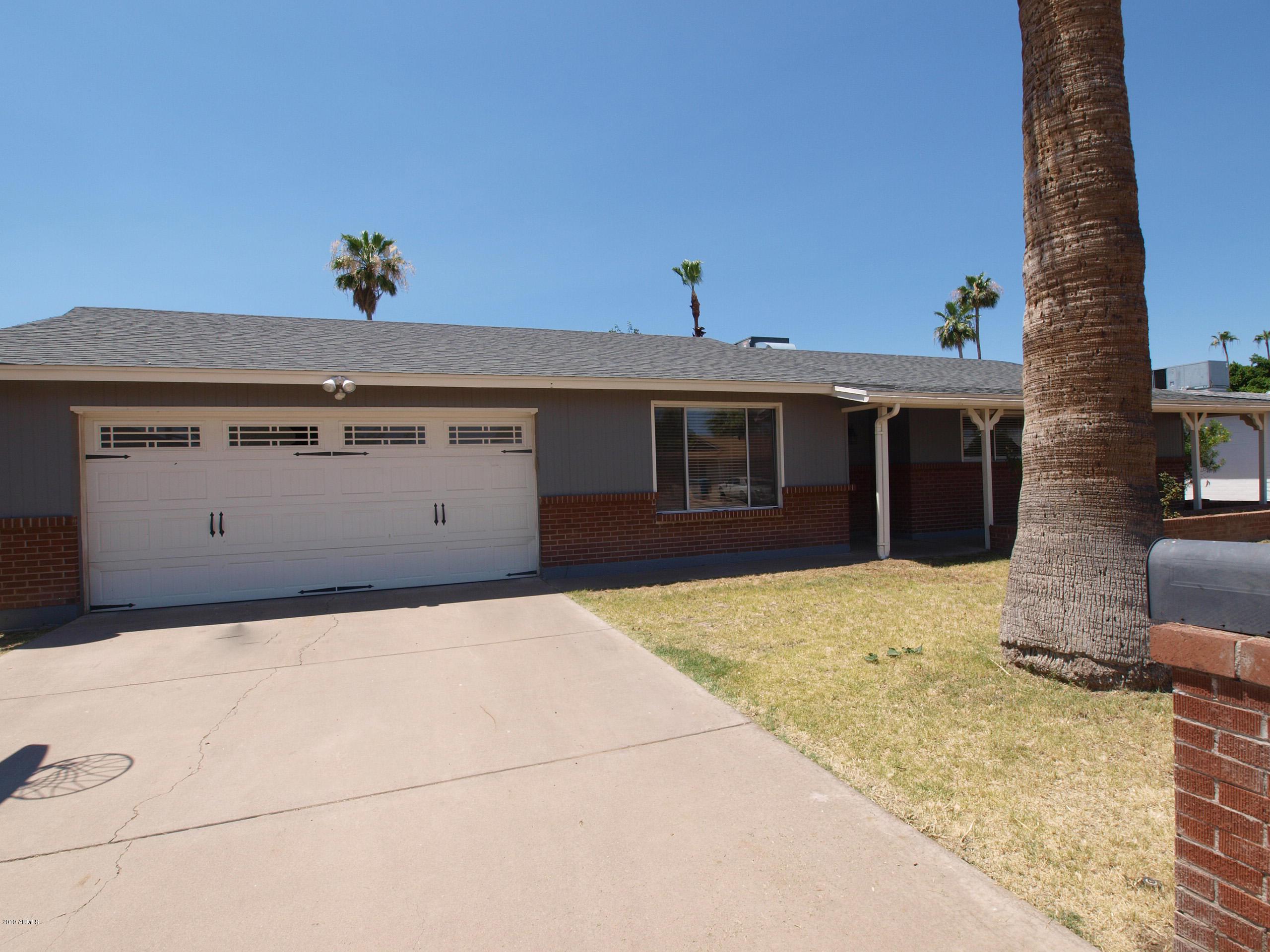 Photo of 3313 W Malapai Drive, Phoenix, AZ 85051