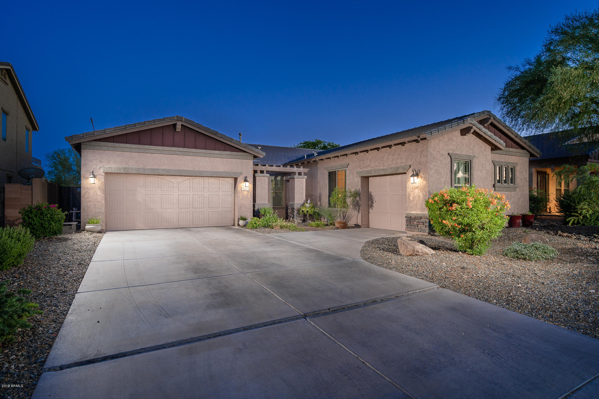 12339 W DESERT MIRAGE Drive, Vistancia, Arizona