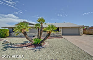 12309 W MANGO Court, Sun City West, AZ 85375