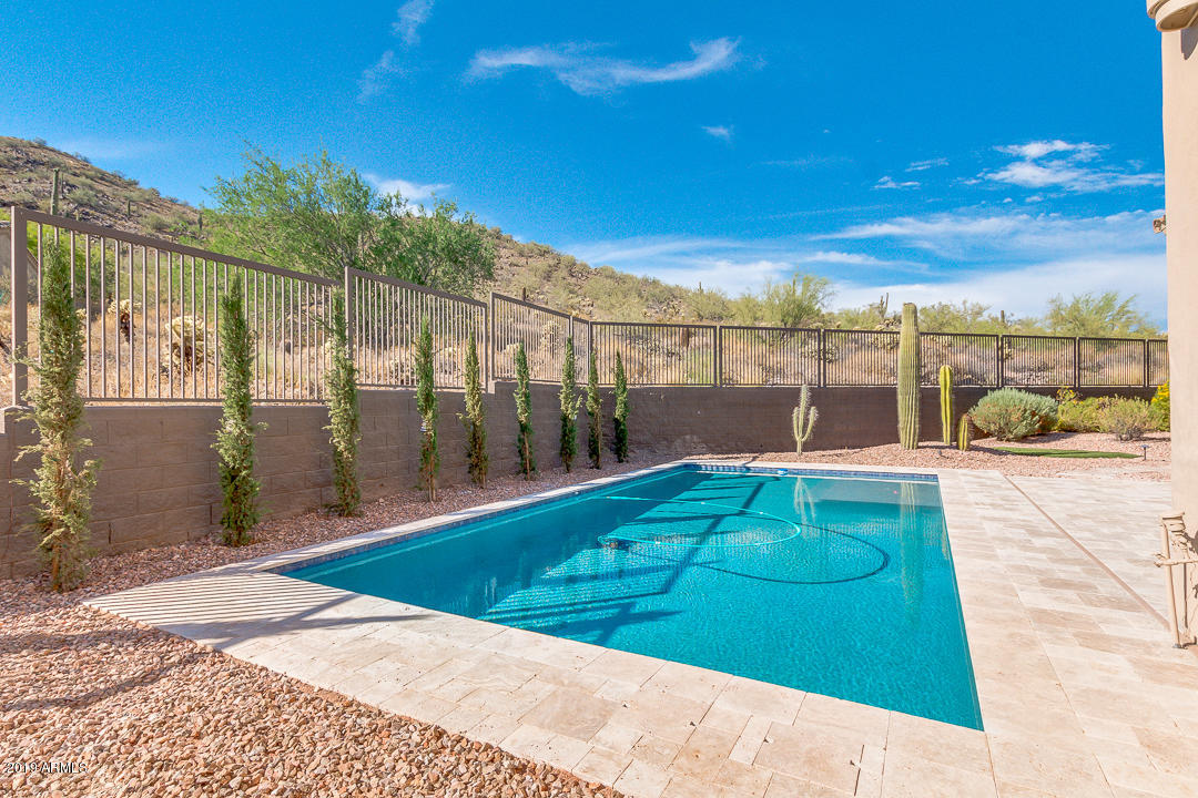 Photo of 14396 E GERONIMO Road, Scottsdale, AZ 85259