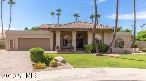 9881 E CARON Street, Scottsdale, AZ 85258