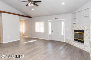 4119 N MITCHELL Street, Phoenix, AZ 85014