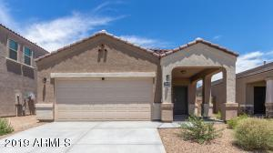 30022 W MULBERRY Drive, Buckeye, AZ 85396