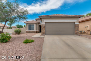 13001 W ROSEWOOD Drive, El Mirage, AZ 85335