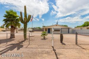 612 S CORNWALL Drive, Apache Junction, AZ 85120