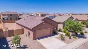 40101 W WALKER Way, Maricopa, AZ 85138