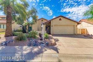 414 E BARBARA Drive, Tempe, AZ 85281
