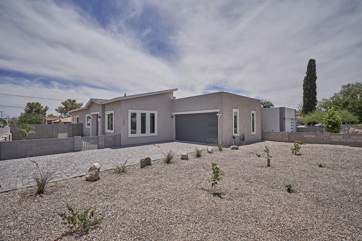 Photo of 2045 E YALE Street, Phoenix, AZ 85006