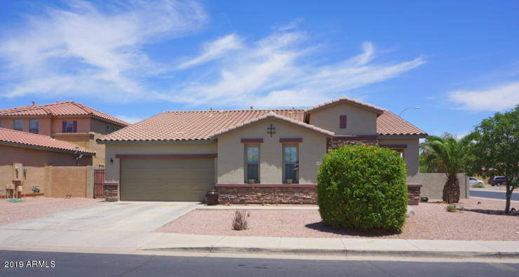 Photo of 4274 E GLENEAGLE Drive, Chandler, AZ 85249