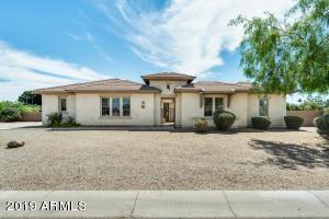 7115 S 67TH Drive, Laveen, AZ 85339