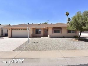 9418 W INDIAN HILLS Drive, Sun City, AZ 85351