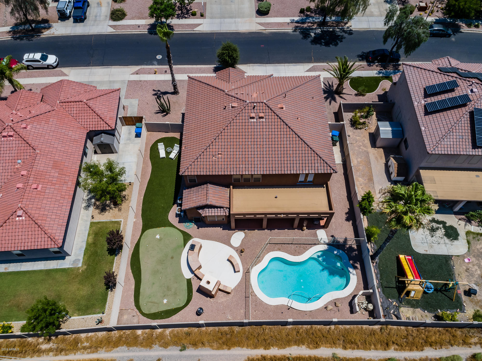 3318 W LUCIA Drive, Deer Valley, Arizona