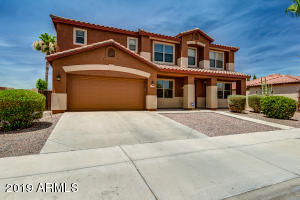 3318 W LUCIA Drive, Phoenix, AZ 85083