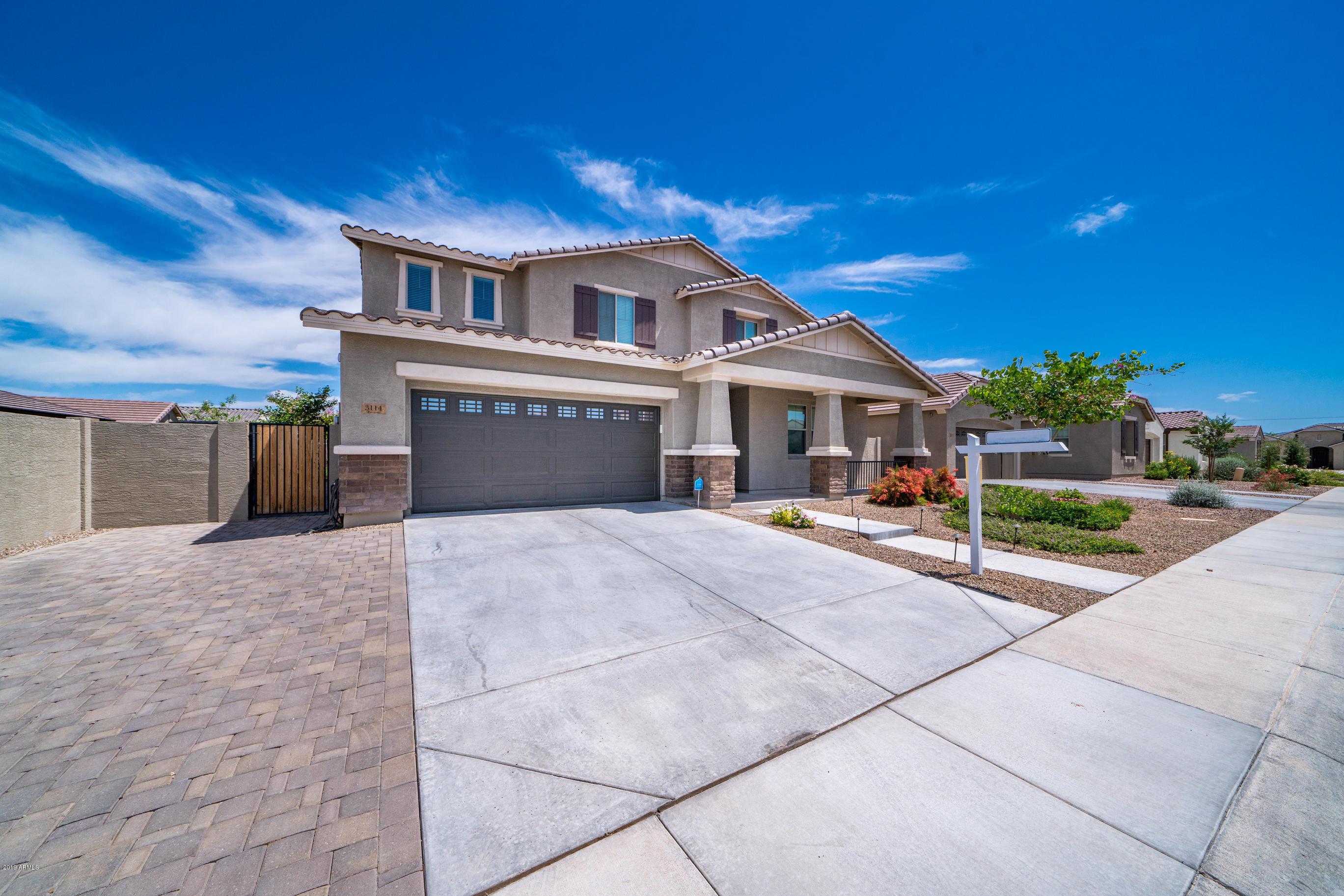 Photo of 3114 E PRESTON Street, Mesa, AZ 85213