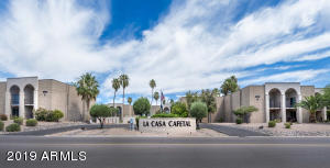 Beautiful 55+ community in the heart of Fountain Hills