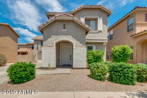 22261 S 211TH Place, Queen Creek, AZ 85142