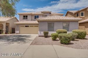 2718 E VALENCIA Drive, Phoenix, AZ 85042